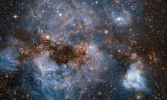 N159 in the Large Magellanic Cloud Love Astronomy Picture of the Day follow @CutePhoneCases #Astronomy #PictureoftheDay http://ift.tt/1UUoVSO