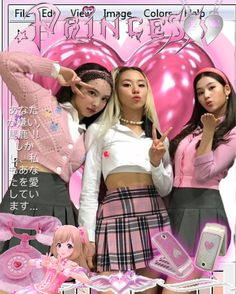 Kpop Aesthetic, Pink Aesthetic, Aesthetic Body, Kpop Girl Groups, Kpop Girls, Poster Wall, Poster Prints, Wall Prints, Popteen