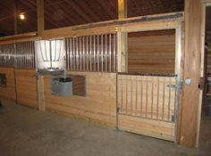 horse barns and stalls | Horsestallaccessories