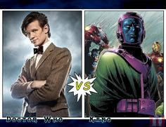 Time is relative and always in constant flux and the actions of certain individual can violently disrupt the timestream. The good Doctor Who is trying to prevent Kang the Conqueror from destroying Time as we know it. Can the Doctor succeed? Good Doctor, Doctor Who, Kang The Conqueror, Marvel Characters, Fictional Characters, Season 1, Marvel Comics, This Is Us, Joker