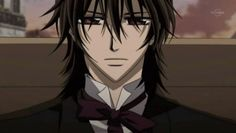 Image via We Heart It #prince #kaname #kuran #vampirekinght #pureblood