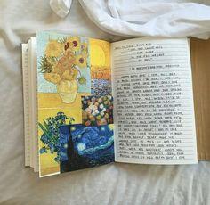 Imagen de art and yellow