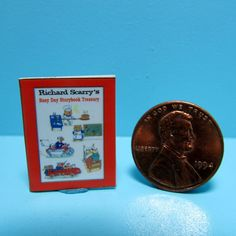 Dollhouse Miniature Replica Mouse Trap Board Game /& Box ~ BG014