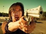 Ranking #6 on the YouTube chart with 1-plus million views of each of his videos, Freddie Wong mostly makes geeky and guntastic shorts, though he recently expanded to a Web series format with Video Game High School.