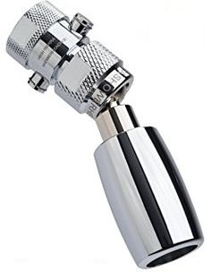 Low pressure shower heads are mainly designed to conserve more water.