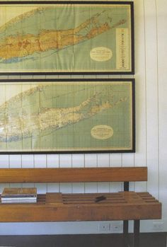 Nautical charts for my daughter.  If she would still like some of these framed, I would love to find some and frame both of us some.  If my new daughter would like one, I would love to get her one also.