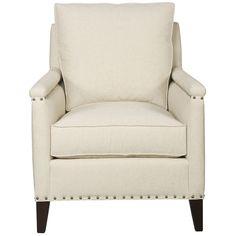 Vanguard Furniture Liz Chair V368-CH-150861