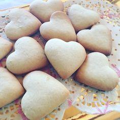 Biscottini di semplice frolla