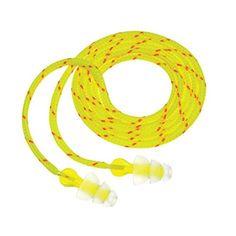3M Peltor Tri-Flange Ear Plugs, Green, 3-Pack   https://huntinggearsuperstore.com/product/3m-peltor-tri-flange-ear-plugs-green-3-pack/