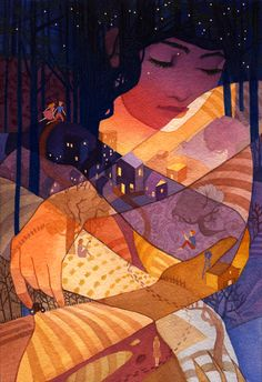 The Art Of Animation, Serena Malyon