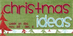 TBA christmas ideas