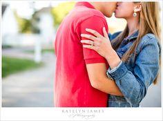 engagement {session} | katelyn james photography