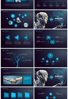 The interesting Awesome High Tech Ppt Template For Surreal Intelligent Robot For Inside High Tech Powerpoint Template photo below, is other parts . Powerpoint Design Templates, Ppt Design, Powerpoint Slide Designs, Creative Powerpoint, Presentation Layout, Presentation Templates, Ideas For Instagram Photos, Business Plan Template, Startup