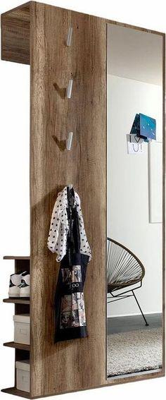 Garderobenschrank »Jones«