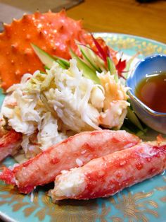 Red king crab, Crabs and King on Pinterest