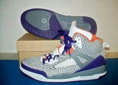 c03f6053040e6f Dope Jordan Spizikes. Rare JordansAir Jordan ShoesJordan NikeNike ...
