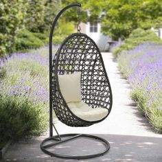 Delicieux Buy Suntime Cocoon Hanging Chair From Our Garden Swing Seats Range At Tesco  Direct.