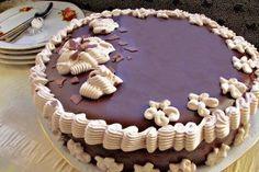 m.bucataras.ro Tiramisu, Pie, Cooking Recipes, Ethnic Recipes, Desserts, Mint, Torte, Tailgate Desserts, Cake