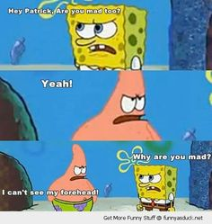 spongebob funny memes clean - Google Search