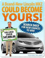 I sure hope so that car is Beautiful,Publishers Clearing House you are LOVED !!!