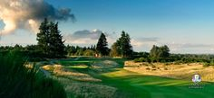 PGA Championship Centenary Golf Course at Gleneagles in Scotland - home of the 2014 Ryder Cup