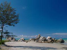 Bangka Belitung, Indonesia