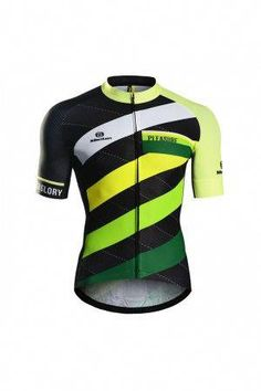 2016 Men s Green Cycling Jersey Dimensions Verdant  cyclingclothing Bike  Wear a819a96ae