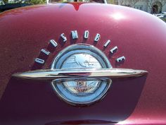 1951 OLDSMOBILE | Flickr - Photo Sharing!