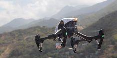El número de drones en España se multiplicará por once en los próximos 17 años, hasta una flota de 51.400 aparatos, según el Ministerio de Fomento.