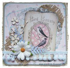 pipserier: Birds