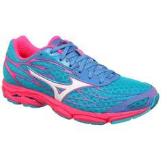 Wiggle   Mizuno Women's Wave Catalyst (SS16)   Racing Running Shoes
