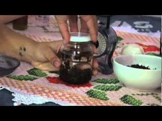 Dica - Como fazer um repelente natural  http://w500.blogspot.com.br/