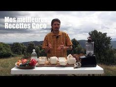 Mes meilleures recettes avec la  Coco fraîche ! - www.regenere.org