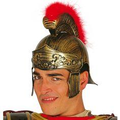 Casque Centurion Romain #chapeauxdéguisements #accessoiresdéguisements #accessoiresphotocall