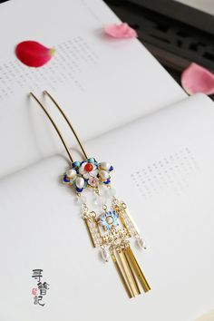 電腦版圖文詳情 Photo Jewelry, Fine Jewelry, Other Accessories, Hair Accessories, Chinese Ornament, Chinese Hairpin, Fairy Hair, Japanese Hairstyle, Hair Ornaments