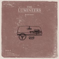 "Grammy-nominated Americana stars The Lumineers today announce the release of 'Seeds', an exclusive 10"" vinyl set to be released in conjunction with Record Store Day, Saturday 27 April."