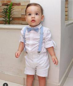 Baby Boy Suit, Baby Boy Dress, Baby Boy Outfits, Kids Outfits, Baby F, Baby Boy Newborn, Little Boy Fashion, Kids Fashion, Live Baby Dolls