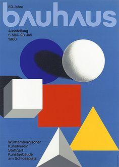 1960 Graphic Design / Illustration Poster