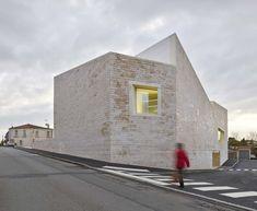 Atelier Fernandez & Serres - Pôle culturel associatif