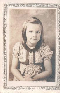 Carolina Girl Genealogy: Wordless Wednesday~Mystery Girl  Do you know her?