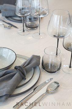 Dining Table | Rachel Winham Interior Design