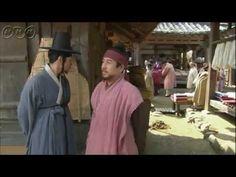 5分でわかる「イ・サン」~第59回 悲しみの行方~ 朝鮮王朝第22代王、正祖(チョンジョ)、名はイ・サン。偉大な王として多くの功績を残したイ・サンの波瀾万丈の生涯を描く歴史エンターテイメント・ドラマ。「チャングムの誓い」のイ・ビョンフン監督作品。主演は、イ・ソジン。韓国では最高視聴率38%を記録し、あまりの人気に話数が延長された話題作。    第59回「悲しみの行方」  サンのもとに元嬪(ウォンビン)が意識不明になったという知らせが入る。元嬪の容態急変のニュースは兄ホン・グギョンにも届く。ソンヨンは画集を探しに市場へ。そこで先晩、酔っ払いに絡まれていたのを助けてくれた若者を見つける。第59回を5分ダイジェストでご紹介!  NHK総合 毎週(日)午後11時~ (C)2007-8 MBC    番組HPはこちら「http://nhk.jp/isan」