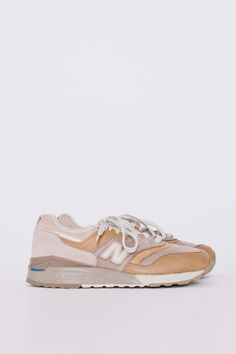 Neutral New Balances