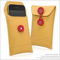 39 Cool Apple iPhone 4s Cases!