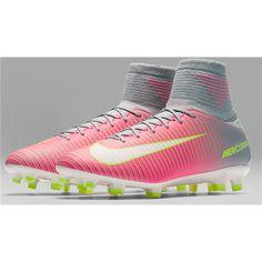 Nike Women's Mercurial Veloce III DF FG Soccer Cleat - WorldSoccershop.com | WORLDSOCCERSHOP.COM #Soccer #Womens #WomenAthletes