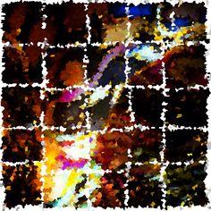 Mosaic my surreal arts