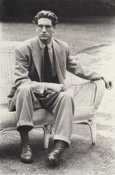 The Early Days of Armani