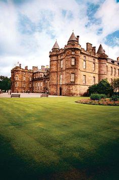 Luxury Scottish Castle                                                                                                                                                                                 More