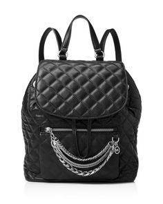 Michael Michael Kors Medium Cheyenne Backpack