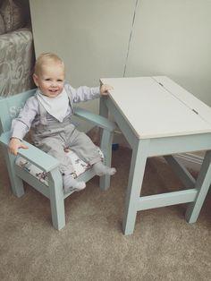 Little Devon Chair Products